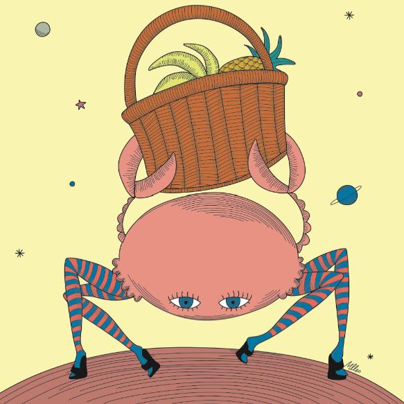 horoscope-magazine-vogue-illustration-aurelie-castex-mesdemoiselles