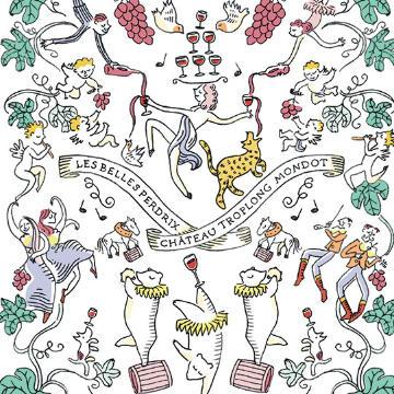 faire-part-et-carte-de-voeux-animee-chateau-troplong-mondot-et-les-belles-perdrix-aurelie-castex