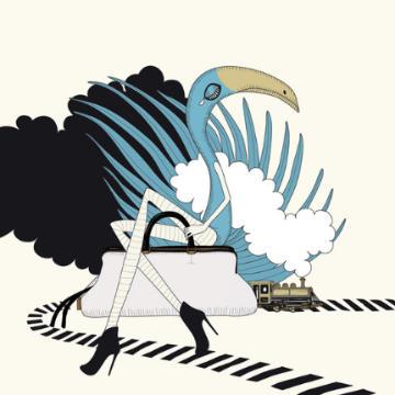 magazine-fashion-serie-animaux-vuitton-burberry-st-laurent-hermes-illustre-par-aurelie-castex